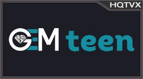 GEM Teen tv online mobile totv