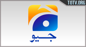 Watch Geo News