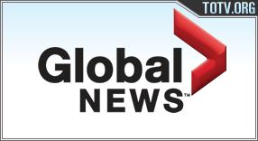 Global News tv online mobile totv