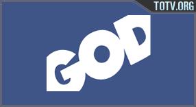 GOD USA tv online mobile totv