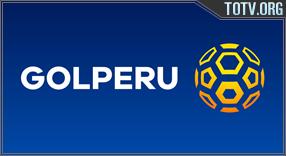 Gol Perú tv online mobile totv
