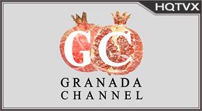 GRANADA CHANNEL Live HD 1080p