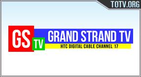 DN Grand Strand tv online mobile totv