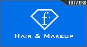 Hair & Makeup tv online mobile totv