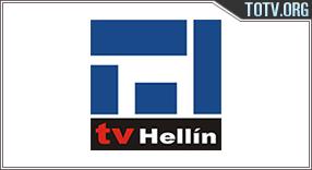 Hellin tv online mobile totv