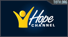 Hope Channel French tv online mobile totv