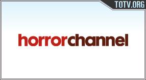 Horror Channel tv online mobile totv