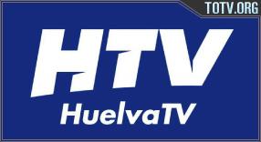 Watch Huelva televisión