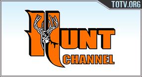 Watch Hunt Channel