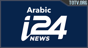 Watch I24news Arabic