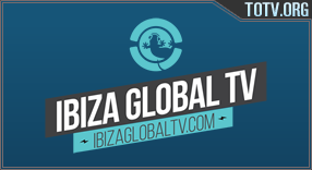Ibiza Global tv online mobile totv