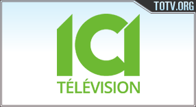 Watch ICI Television