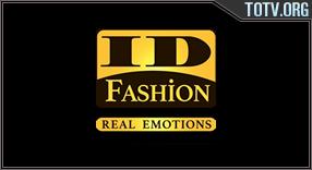 ID Fashion Ucrania tv online mobile totv