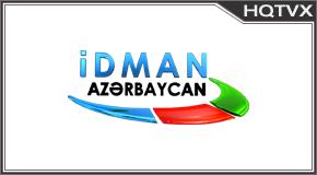 Idman Totv Live Stream HD 1080p
