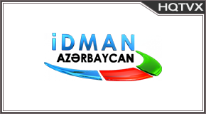 Watch Idman