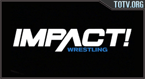 Impact Wrestling tv online mobile totv