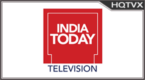 India Today tv online mobile totv