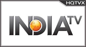 India TV tv online mobile totv