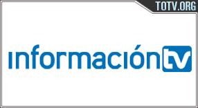 Información tv online mobile totv