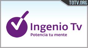 Watch Ingenio México