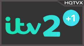 Watch ITV 2 +1