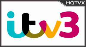 Watch ITV 3