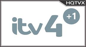 Watch ITV 4 +1