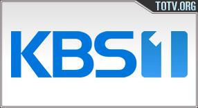 Watch KBS 1TV