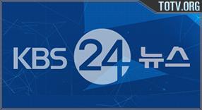 Watch KBS 24