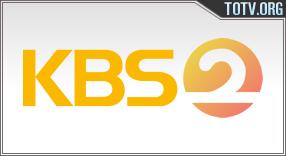 KBS 2TV tv online mobile totv