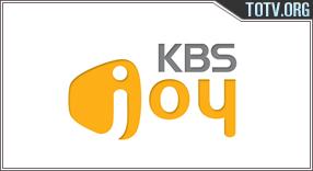 KBS Joy tv online mobile totv
