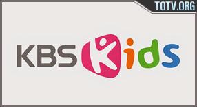 Watch KBS Kids
