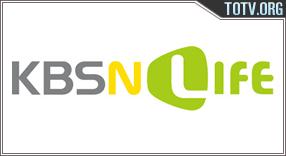 KBS Life tv online mobile totv