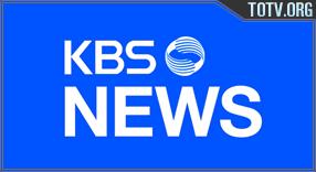 KBS News tv online mobile totv