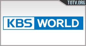 Watch KBS World Korea