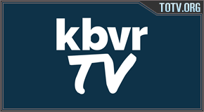 Watch KBVR TV