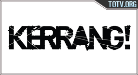 Kerrang! tv online