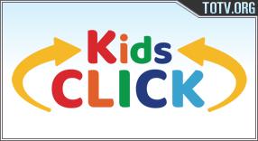KidsClick tv online mobile totv