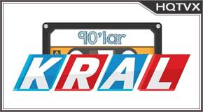 Kral 90 tv online mobile totv