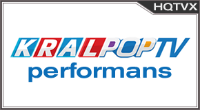 Kral Performans tv online mobile totv