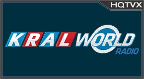 Kral World tv online mobile totv