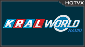 Kral World tv online mobile totv