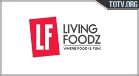 L Foodz tv online mobile totv