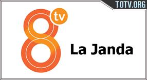 La Janda tv online mobile totv