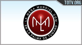 Watch La Mega Mundial