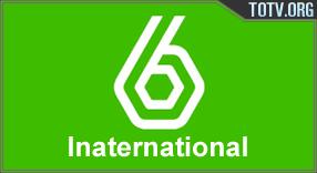 La Sexta International tv online mobile totv