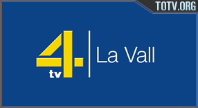 La Vall tv online mobile totv