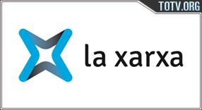 Watch La Xarxa