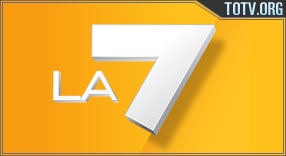 Watch La7
