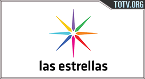 Watch Las Estrellas México